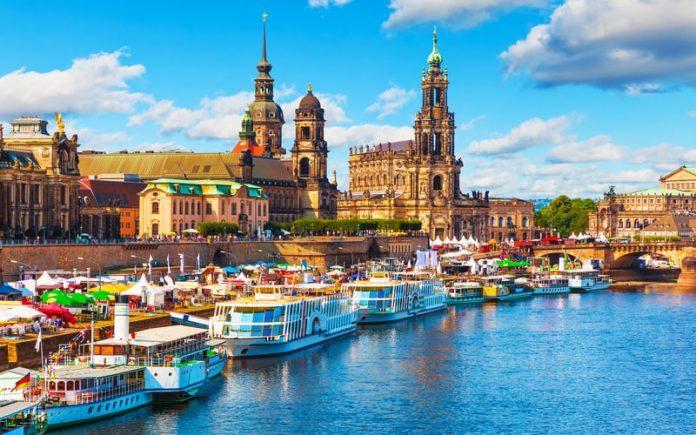 Dresden Gezilecek Yerler Listesi Almanya