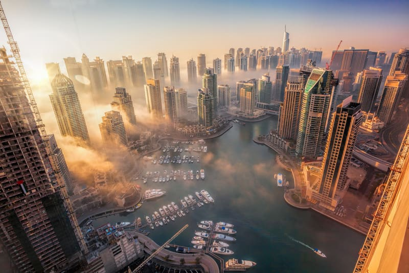 Dubai'de Nerede Kalınır ?