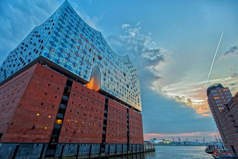 Elbphilharmonie Hamburg Gezi Rehberi