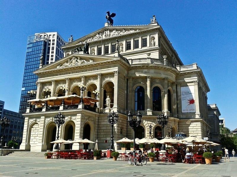 Eski Opera Evi