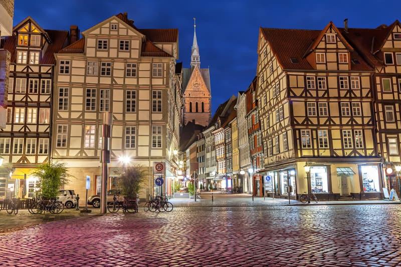 Eski Şehir Bölgesi