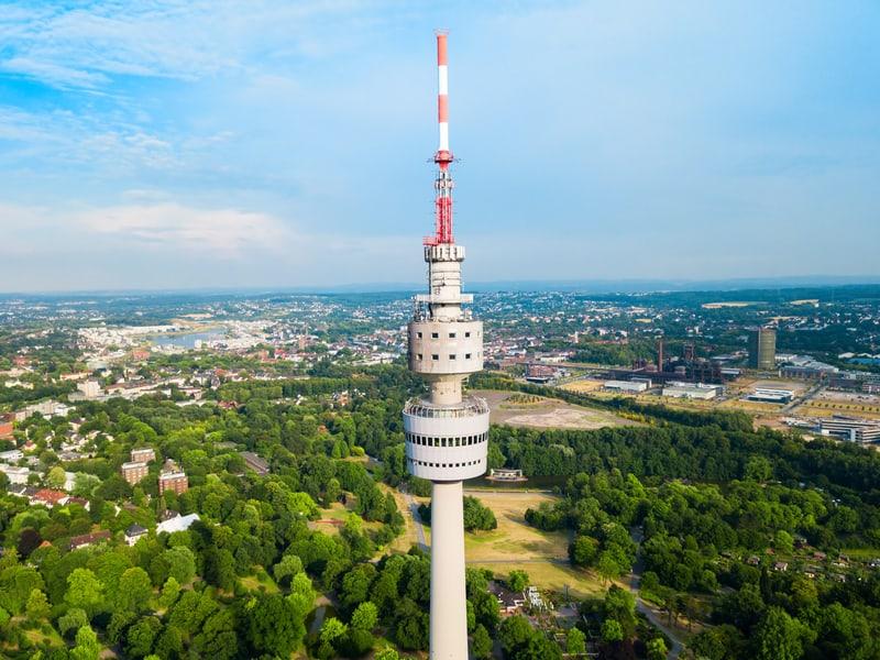 Florian Kulesi Dortmund Gezilecek Yerler