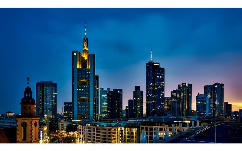 Frankfurt Gezilecek yerler