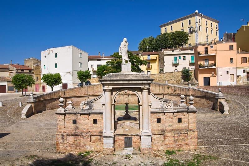 Genzano Roma Çevresi Gezilecek Yerler
