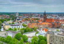 Hannover Gezilecek Yerler
