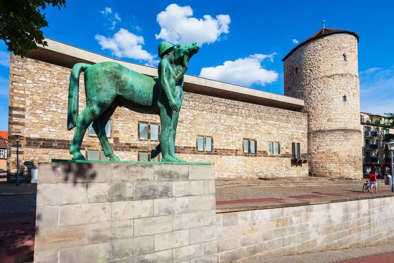 Hannover Tarih Müzesi