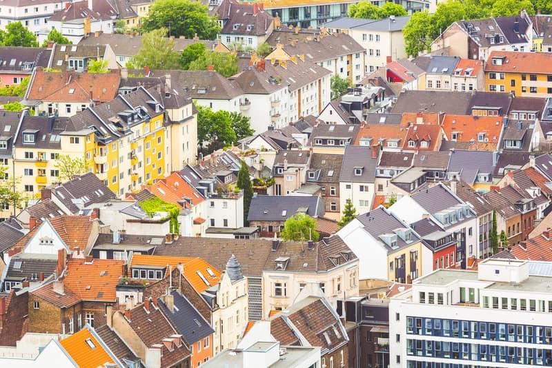 Köln'ün Gezilecek Yerleri