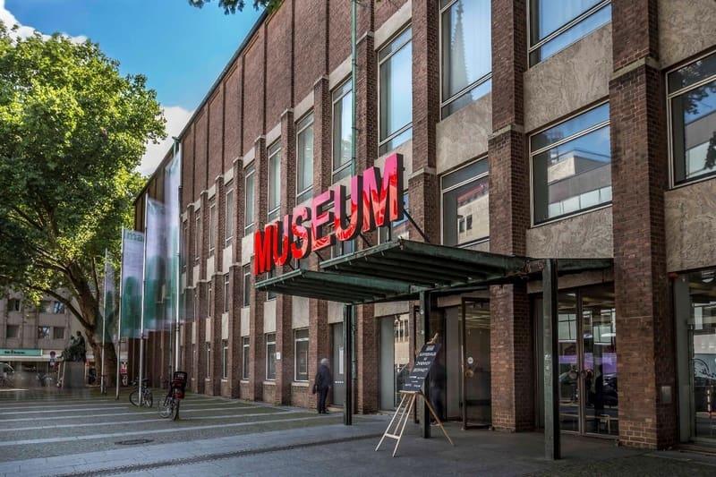 Köln Uygulamalı Sanatlar Müzesi