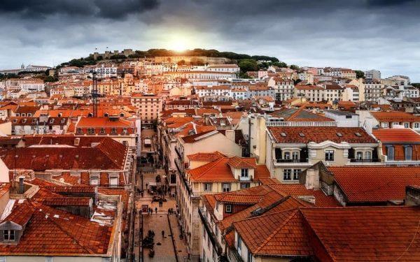 Lizbon Otelleri