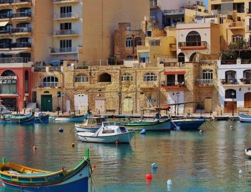 Malta Otelleri | Malta Otel Fiyatları