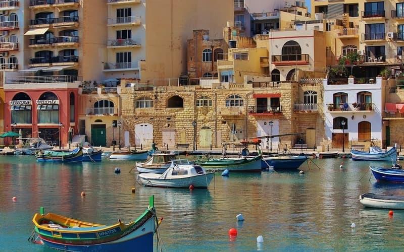 Malta Otelleri