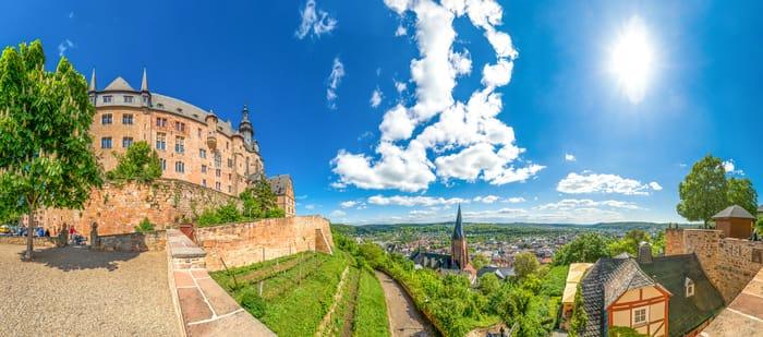 Marburg Köln Yakınları Gezilecek Yerler