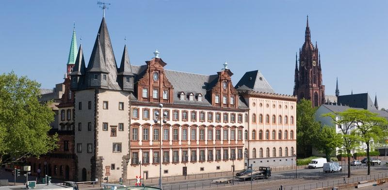 Museumsufer Frankfurt