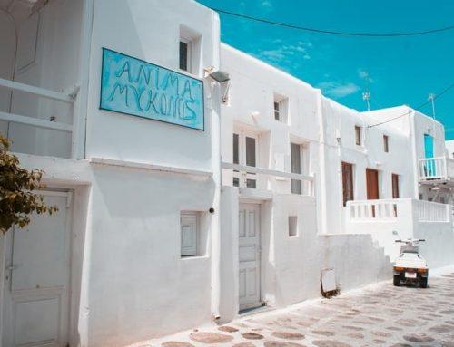 Mykonos Otelleri | Mykonos Otel Fiyatları