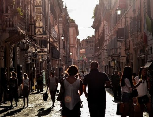 Napoli Otelleri | Napoli Otel Fiyatları