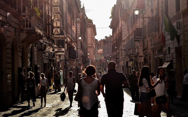 Napoli Otelleri