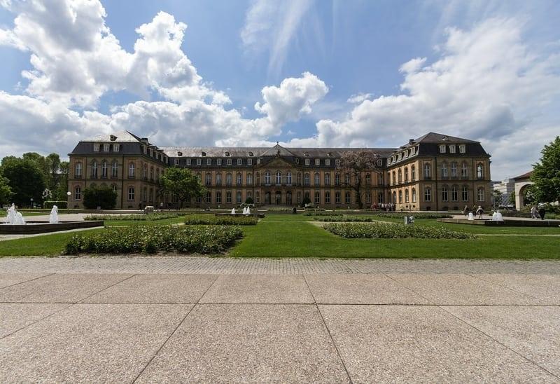 Yeni Saray Stuttgart