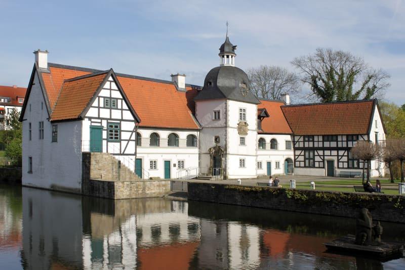 Rodenberg Evi (Haus Rodenberg)