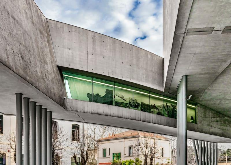 Maxxi Müzesi - Roma