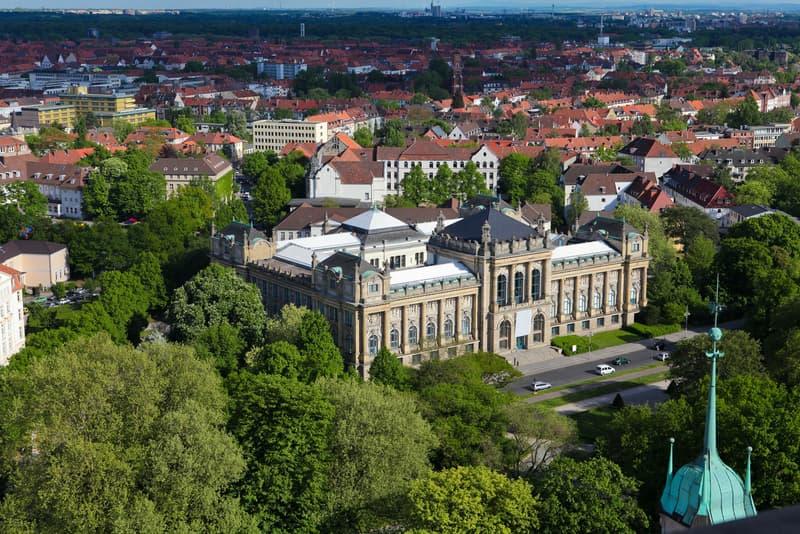 Aşağı Saksonya Eyalet Müzesi