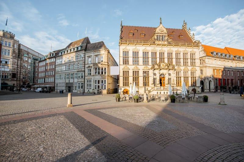 Schütting Bremen