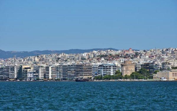 Selanik Otelleri