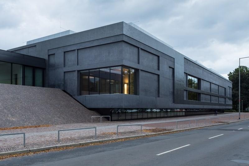 Sprengel Müzesi - Hannover