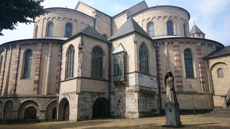 Köln Kiliseleri