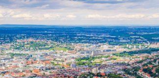 Stuttgart Gezilecek Yerler listesi
