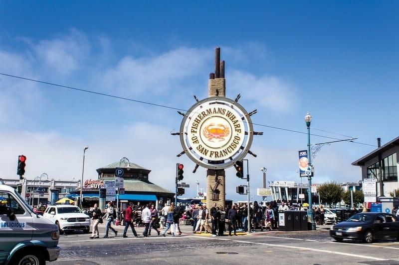 San Francisco'da Nerede Kalınır ?