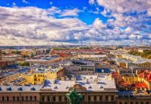 St Petersburg'da Nerede Kalınır ?