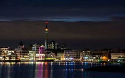 Dortmund'da Nerede Kalınır