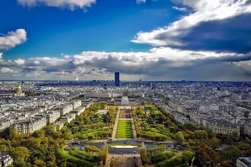 Paris'te Nerede kalınır ?