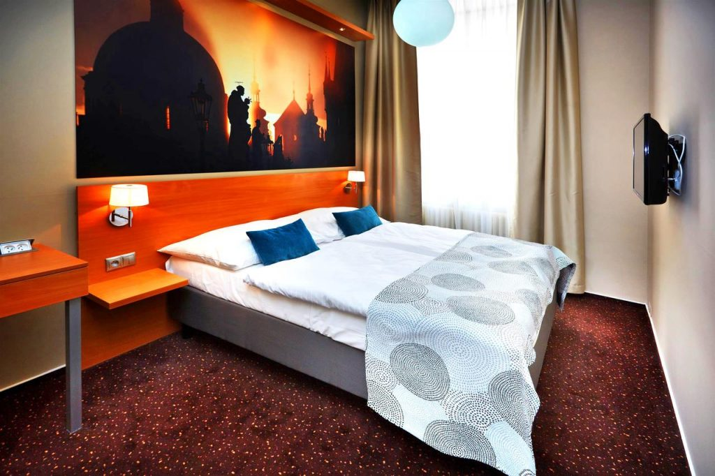 Hotel Adler Prag