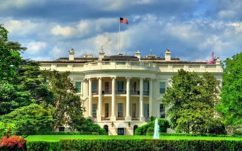 Beyaz Saray - Washington