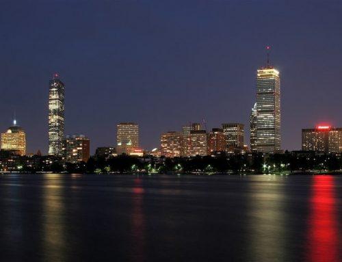 Boston Gezilecek Yerler | En Güzel Yerler
