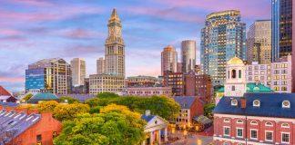 Boston Gezilecek Yerler Listesi