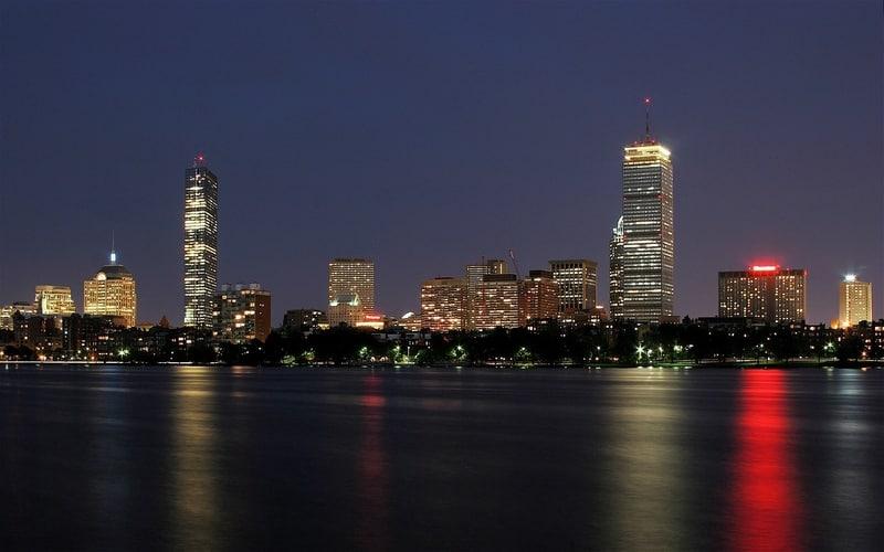 Boston Gezilecek Yerler