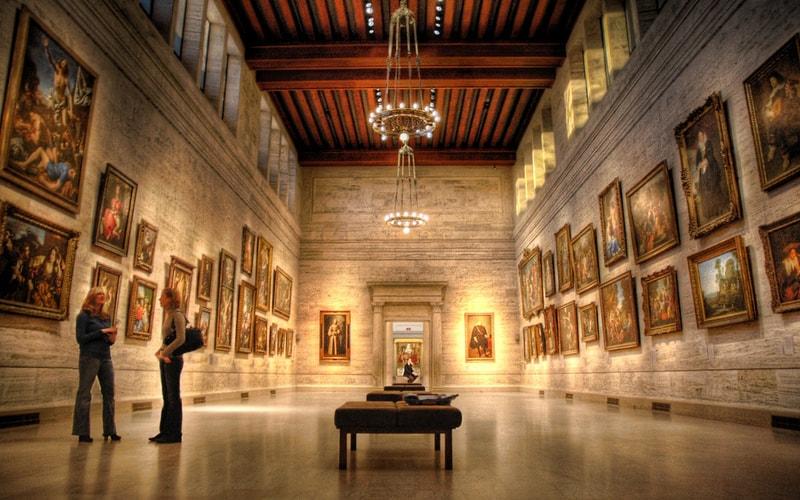 Boston Güzel Sanatlar Müzesi