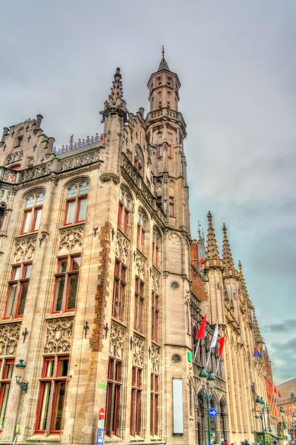 Brugge Historium