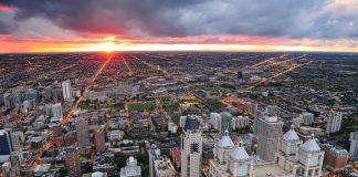 Şikago (Chicago) Gezilecek Yerler Blog