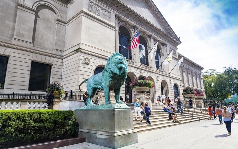 Chicago Sanat Enstitüsü