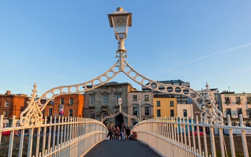 Dublin Otelleri