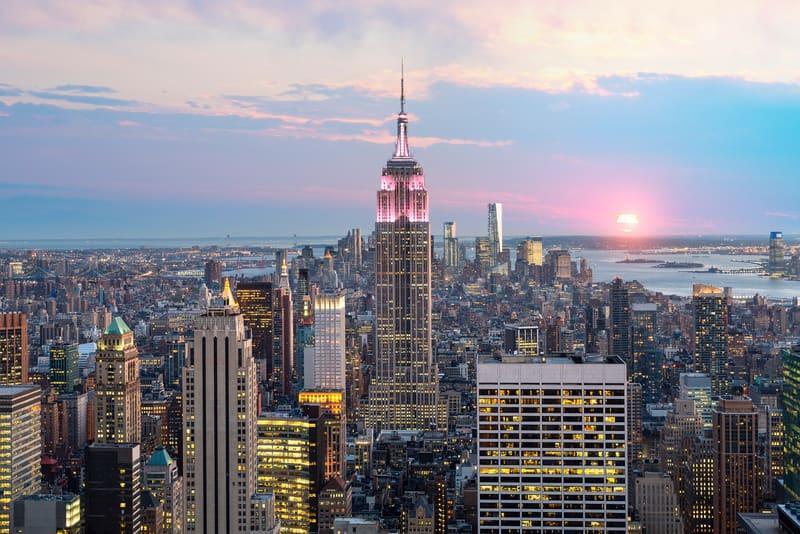 Empire State Binası Hakkında
