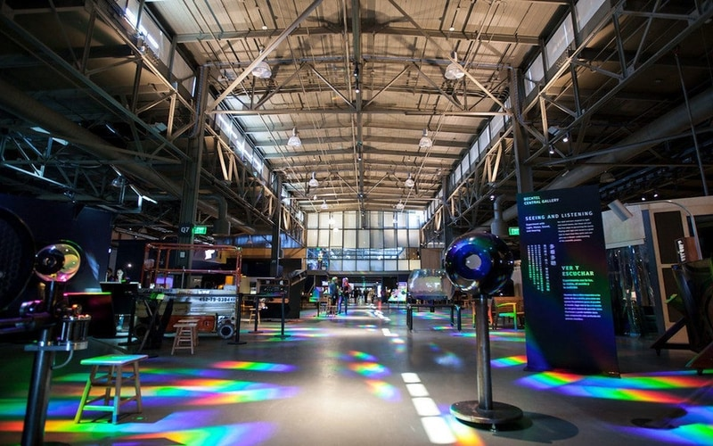 Exploratorium - San Francisco