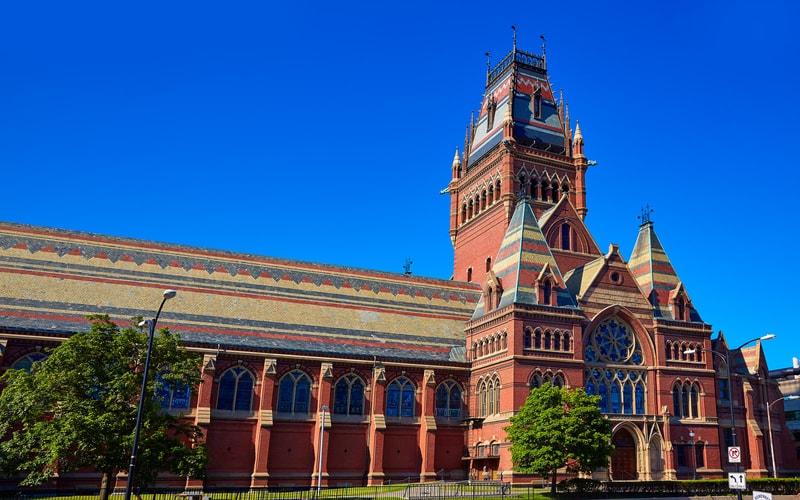 Cambridge - Harvard Üniversitesi