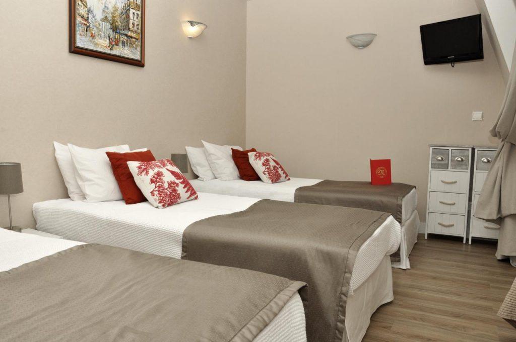 Paris Ucuz Otel Tavsiyeleri