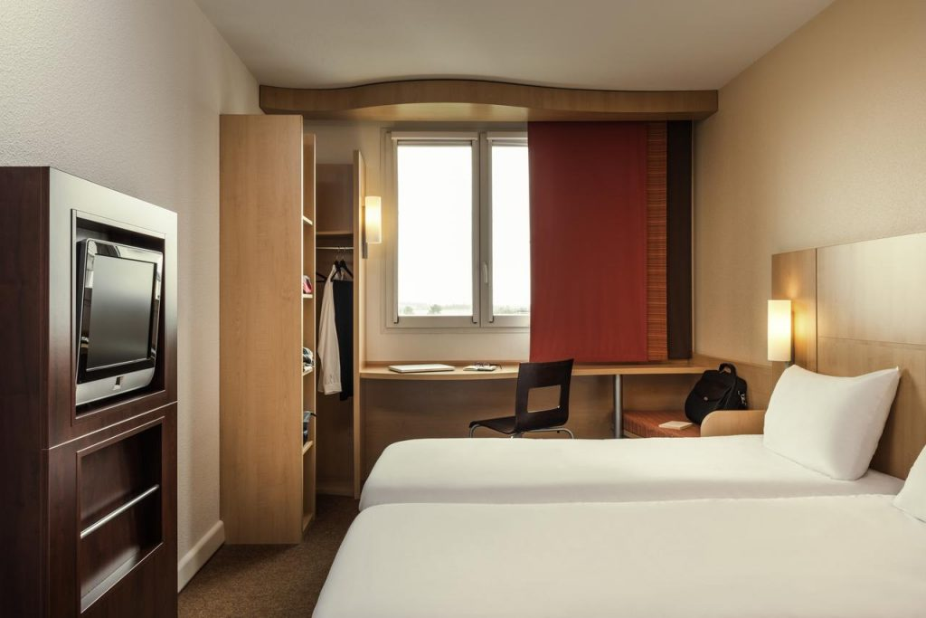 İbis otel