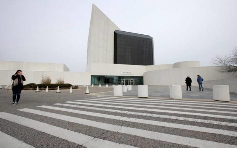 John F. Kennedy Müzesi ve Kütüphanesi