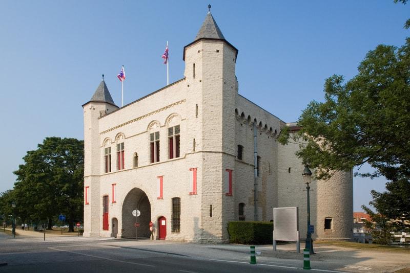 Kruispoort Kapısı